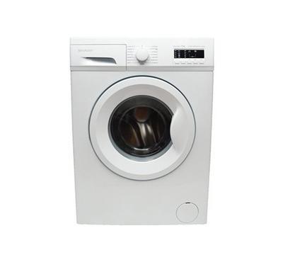 Sharp Washing Machine, Front Load, 7.0kg, 1000rpm, White