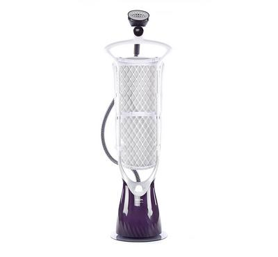 Philips Vertical Garment Steamer ComfortTouch Plus, Purple