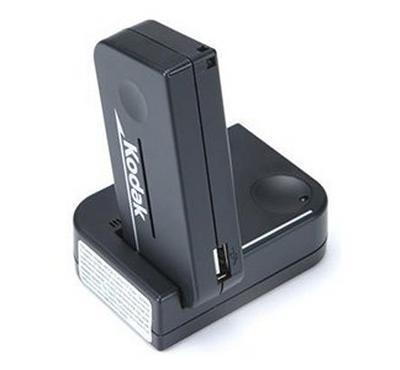Kodak 2500mAh Portable Charger with 2 Batteries