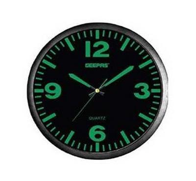 Geepas Analog Wall Clock