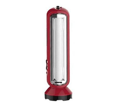 Geepas Rechargeable Led Torch With Emergeny Lantern