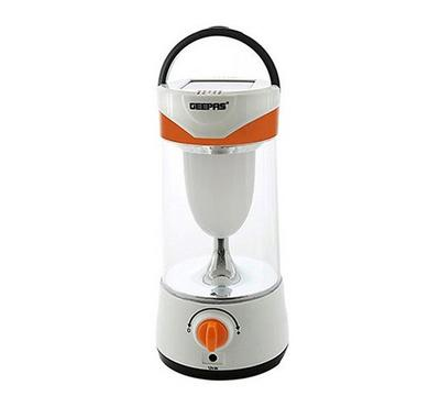 Geepas Rechargeable Solar Led Lantern