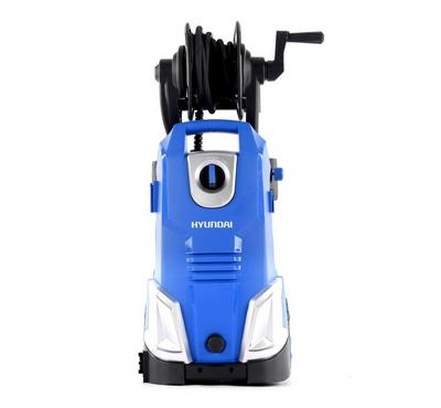 Hyundai High Pressure Washer with accessories, 165bar, 220v, 2100 watt
