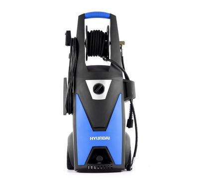 Hyundai High Pressure Washer with accessories, 225bar, 220v, 3000 watt