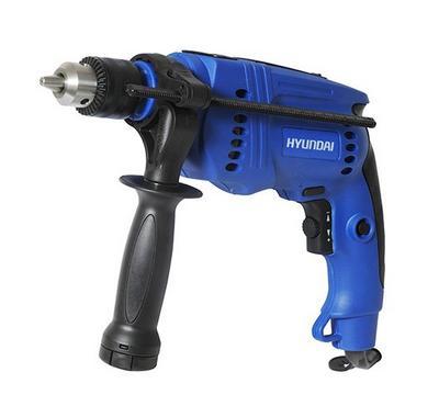 Hyundai Impact Drill 13mm 900w 220v