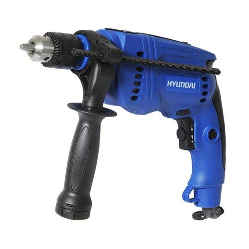 Hyundai Impact Drill 13mm 1050w  2 Gears Variable-speed 220v