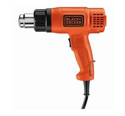 BLACK & DECKER  Heat Gun 1800w