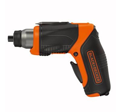 BLACK & DECKER 3.6V Screwdriver HPP Screwdriver