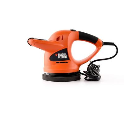 BLACK & DECKER 150mm Polisher