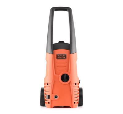BLACK & DECKER Pressure Washer 1400W 110 Bar