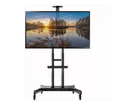 North Bayou NB 80-Inch LCD/LED TV Bracket Stand 90.9KG Black