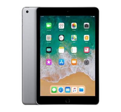Apple iPad 6th Generation, Cellular, Wi-Fi, 32GB,  Space Grey