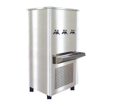 Master Cool Water Cooler 3 Tap 45 GAL