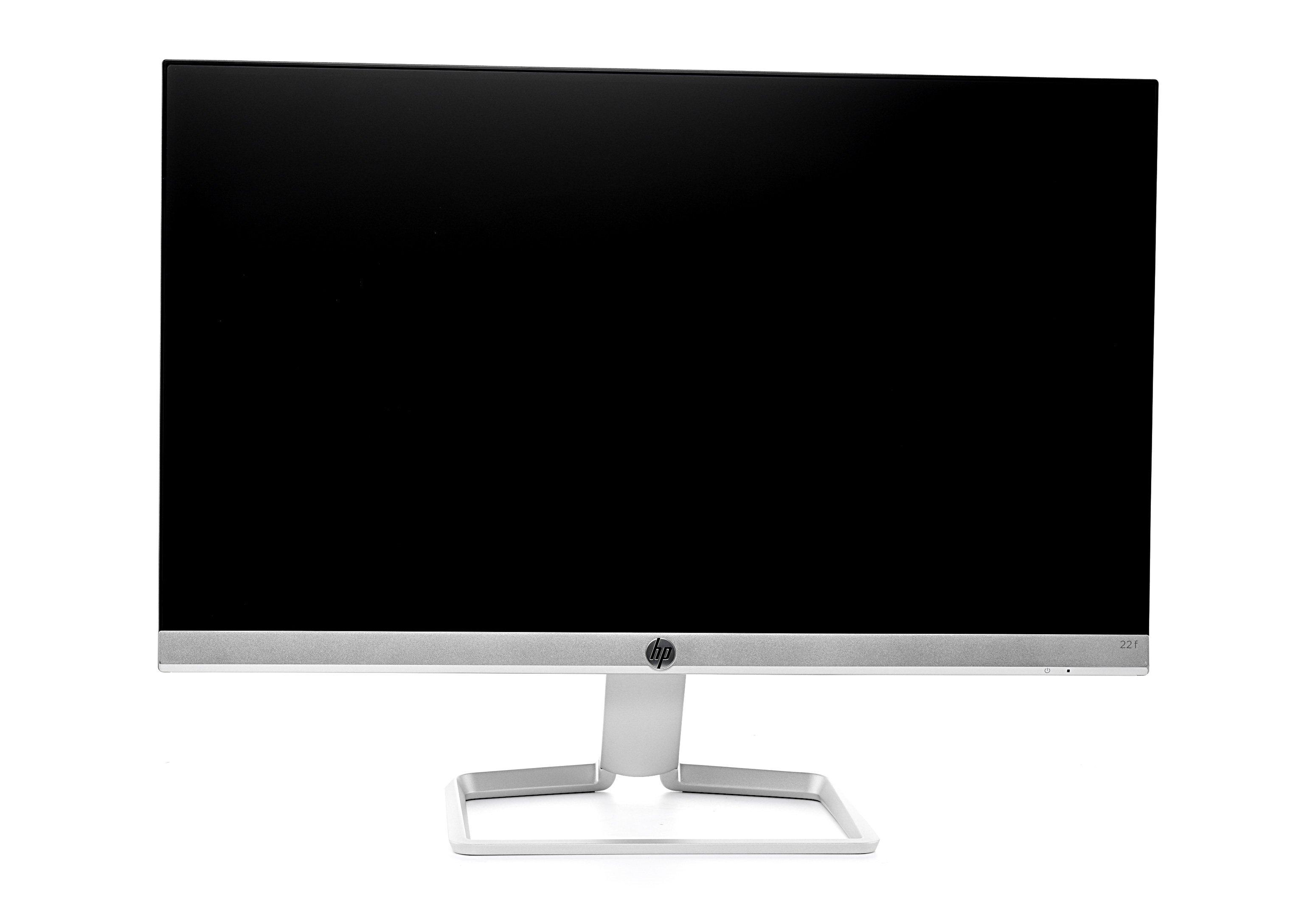 HP 9f FHD Monitor 9XN9AA/AS 91.9 inch, IPS with LED backlight,  Black/Silver