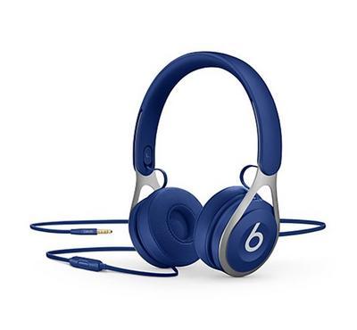 Beats EP On-Ear Headphones, Blue