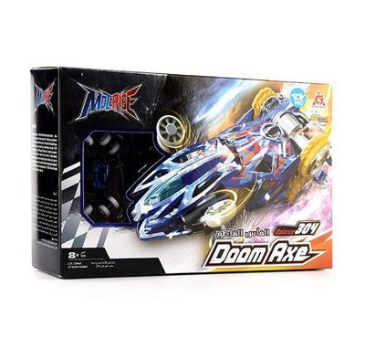 TOY PRO  Motorise Ultimate Series- Doom Axe