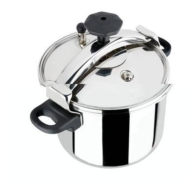 Sitram Sitarclassic 24cm 8.0L Pressure Cooker, Stainless