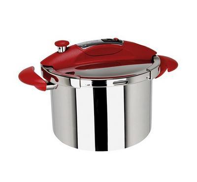 Sitram SITRASPEEDO 24cm 8.0L Pressure Cooker Stainless