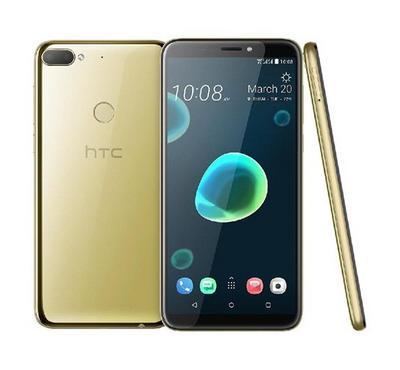 HTC DESIRE 12 Plus, 32GB, Gold
