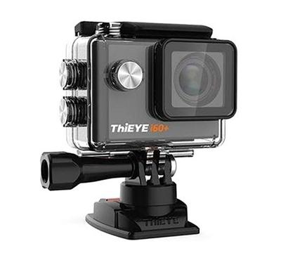 Thieye 12MP 4K 30fps action Camera Black