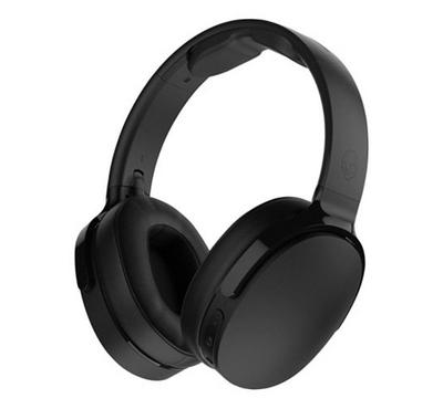 Skullcandy Hesh 3 Wireless Over-Ear Headphones, Black