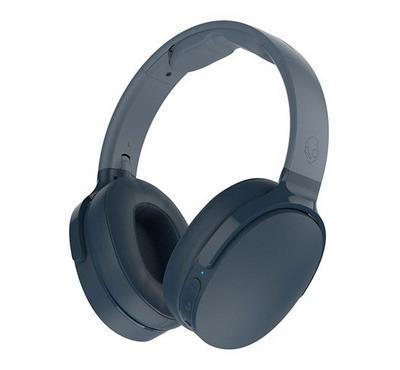 Skullcandy Hesh 3 Wireless Over-Ear Headphones, Blue
