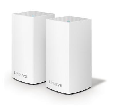 لينكسيس فيلوب، 2 جهاز، ثنائي الموجة إيه سي 2600، أبيض