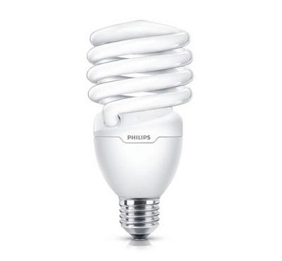 PHILIPS Tornado High Lumen 45W CFL WW 220-240V