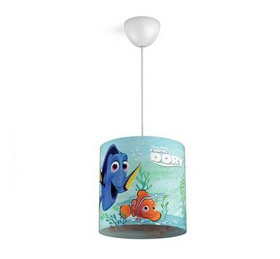 PHILIPS Pendant light bulb not included - Finding Dory