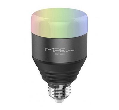 PLAYBULB Mipow Smart Blue Lable LED Light