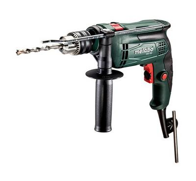 Metabo 13mm Impact Drill, 650 Watts