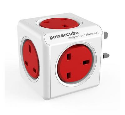 ALLOCACOC PowerCube, Outlets 5