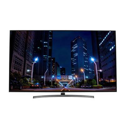 LG 75 Inch, 4K, HDR, Smart, Nano Cell TV, 75SK8100PVA