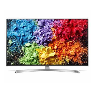 LG, 55 Inch 4K, Nano cell, LED Smart TV, 55SK8500PVA