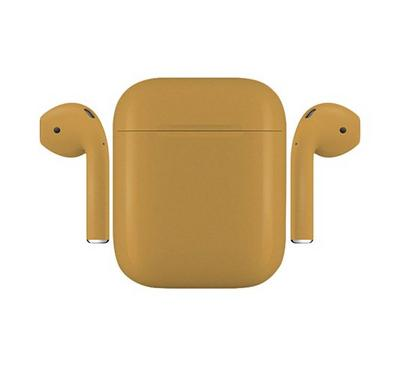 Apple Switch Paint Airpod, Steel Matte