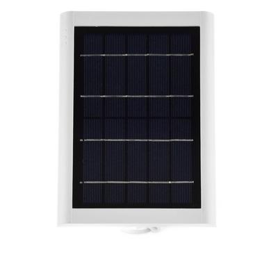 Ring Solar Panel V4, White