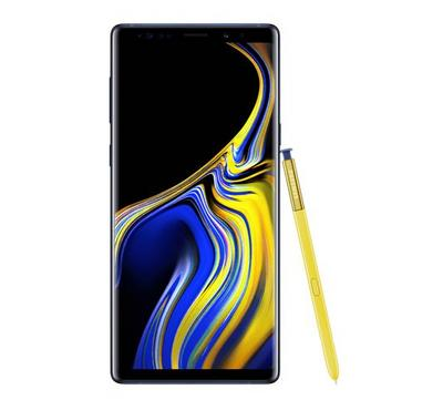 Samsung Galaxy Note 9, 128GB, Blue