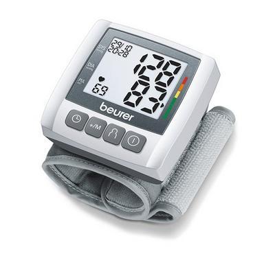 بيورر جهاز قياس ضغط الدم بي سي30