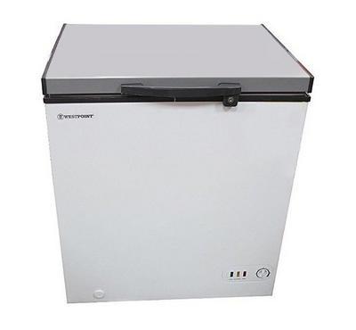 Westpoint 200 L Freezer, 220-240V, White