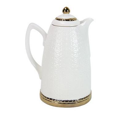 Dallety Porcelain Vacuum Flask L:30Cm