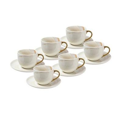 La Mesa  Tea Set Of 12Pcs