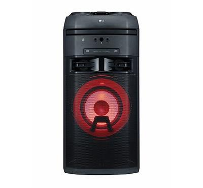 LG XBOOM CD Mini Hi-Fi Audio System 500W Black