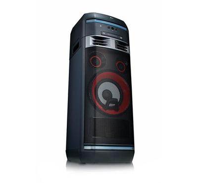 LG XBOOM CD Mini Hi-Fi System 1000W Black