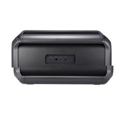 LG 2.0Ch Portable Bluetooth Mini-Speaker 20W Black