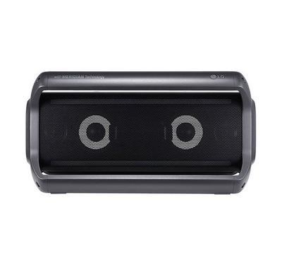 LG 2.0Ch Portable Bluetooth Mini-Speaker 40W Black