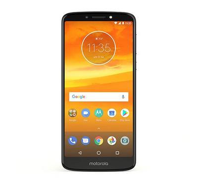 Motorola E5 Plus, 32GB, Gray