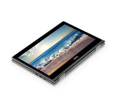 Dell Insppiron 2-in-1 NB, Core i3, 1GB RAM,1 TB, Grey