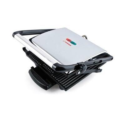 Hommer 2000W Grill Toaster Stainless Steel