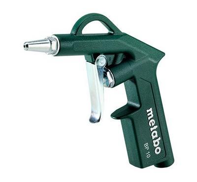 Metabo 2-6 bar Air Blow Gun