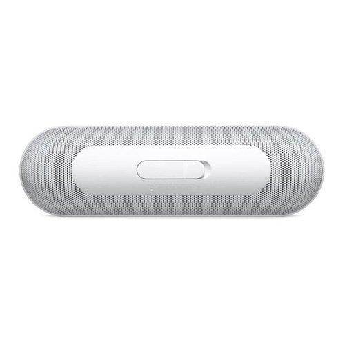 Beats Pill Plus, Speaker, White - eXtra Saudi